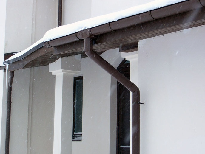 Gutter Guard Installation Quality Nc